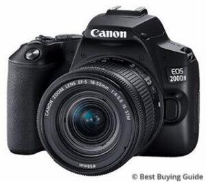 Canon 200Dii