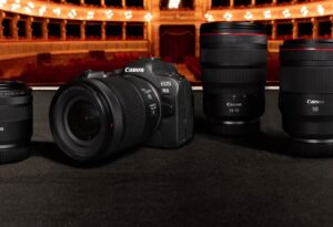 Canon eos R6 full price, specification availability and initial thoughts
