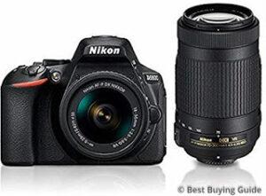 Nikon 5600D