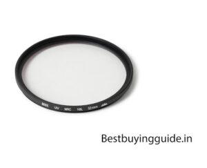 Gobe 58 mm uv filter