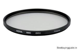 Hoya 58mm PRO1 digital UV glass filter