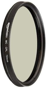 AmazonBasics UV protection lens