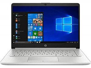 HP Notebook – 14s- cr1005tu