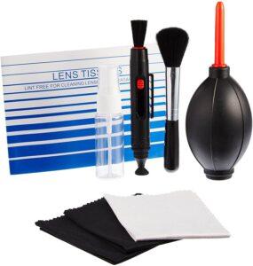AmazonBasics Camera Cleaning Kit