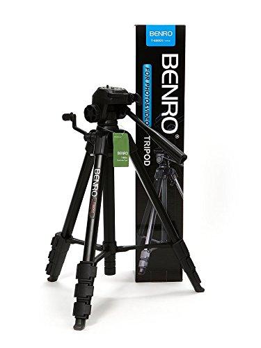 Benro T880EX Digital Tripod Kit