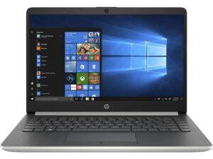 HP 14 Laptop (Ryzen 5 3500U)