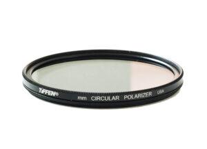 Tiffen Circular  Polarizing Filter
