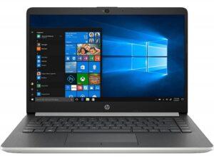 HP 14 8th Gen intel i5-8265U with 8GB