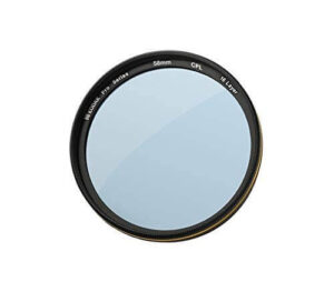 KODAK 58mm polarizing filter