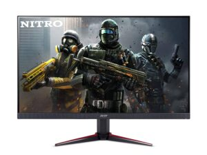 ACER NITRO 23.8 INCH 165Hz(Best content creation & gaming monitor)