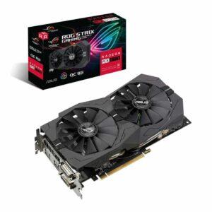 Asus ROG Strix Radeon RX570 OC 8GB